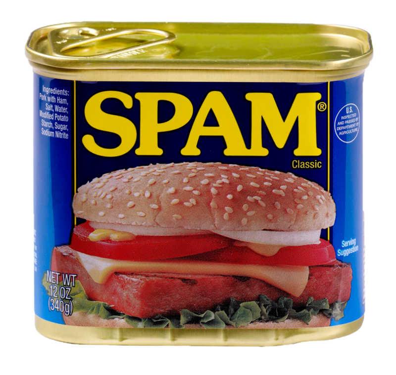 Trump Spam